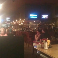 Photo taken at Bayleaf Bar & Grub by Justin W. on 7/29/2012