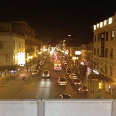 Photo taken at CTA - Belmont by Matt M. on 2/19/2012