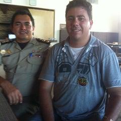 Photo taken at Panela de Barro by Jose R. on 4/19/2012