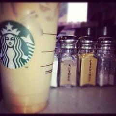 Photo taken at Starbucks by Isaac W. on 7/31/2012