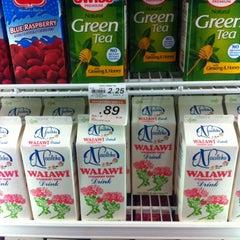 Photo taken at Malama Market by Makalika M. on 6/22/2012