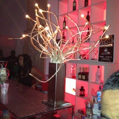 Photo taken at Tempo Lounge by Don S. on 3/23/2012