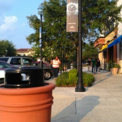 Photo taken at St Johns Town Center by Robert P. on 6/30/2012