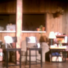 Photo taken at Greenhouse Theater Center by Greg H. on 7/7/2012