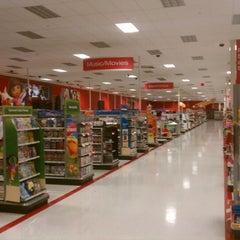 Photo taken at Target by BJ L. on 8/10/2012
