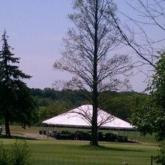 Photo taken at Wesburn Golf Course by Deborah N. on 6/28/2012