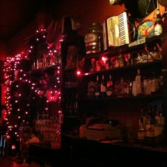 Photo taken at Red Fez by Jackie O. on 8/10/2012