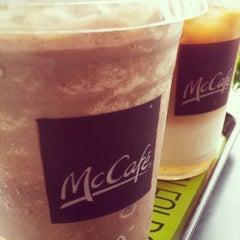 Photo taken at McDonald's / McCafe by Arlizha Arip on 6/30/2012