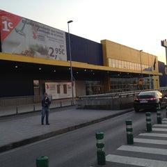 Photo taken at IKEA by GüeñaBar on 3/28/2012