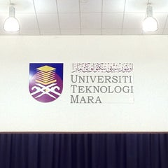Photo taken at Universiti Teknologi MARA (UiTM) by Asyari A. on 9/1/2012