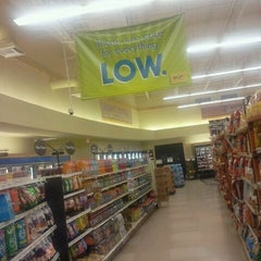 Photo taken at Food Lion Grocery Store by Nicole B. on 9/19/2011