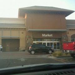 Photo taken at Walmart Supercenter by Angela D. on 6/29/2011