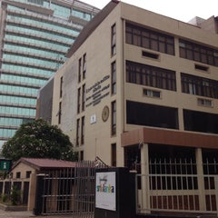 Photo taken at Sri Lanka Tourism Development Authority by Takumi I. on 5/30/2012