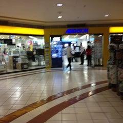 Photo taken at Abenson by Neil Bryan Y. on 5/11/2012