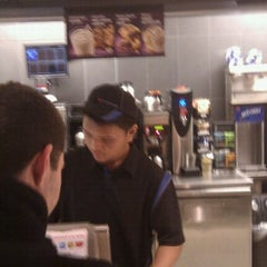 Photo taken at McDonald's by Maxence G. on 12/24/2011