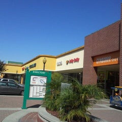 Photo taken at Gilroy Premium Outlets by HyoJong C. on 10/9/2011