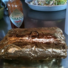 Photo taken at Chipotle Mexican Grill by Michael S. on 5/30/2011