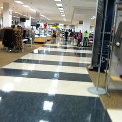 Photo taken at Brookfield Square Mall by DANIEL K. on 8/12/2012