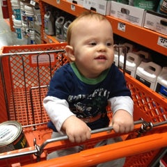 Photo taken at The Home Depot by Jennifer Y. on 5/30/2012