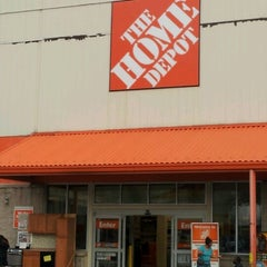 Photo taken at The Home Depot by Ohh S. on 8/5/2012
