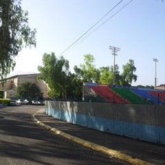 Foto tomada en Estadio Chochi Sosa por Kadir B. el 8/14/2012