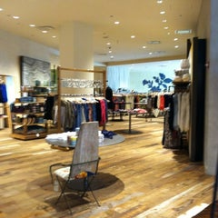 Photo taken at Anthropologie by Sharon T. on 7/3/2012