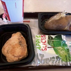 Photo taken at Wendy's by Crystal J. on 6/27/2012