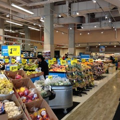 Photo taken at PriceSmart Foods by Sean S. on 3/22/2012