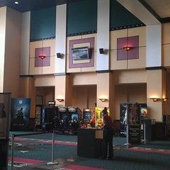 Photo taken at Regal Cinemas Providence 14 by Steven S. on 6/10/2012