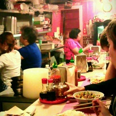 Photo taken at Yamo by Katie M. on 11/22/2011