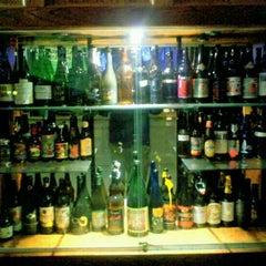 Photo taken at Delaney's Restaurant & Tap Room by Steve S. on 3/4/2012