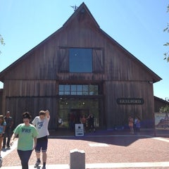 Photo taken at Vermont Welcome Center by Todd H. on 7/21/2012