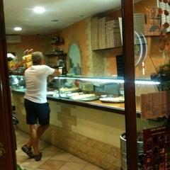 Photo taken at Al Pelozzo di Mare by Matteo R. on 8/16/2011