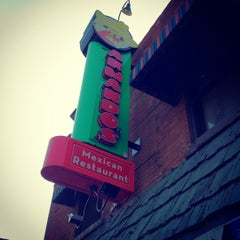Photo taken at Armando's Mexican Cuisine by Angie L. on 7/30/2012