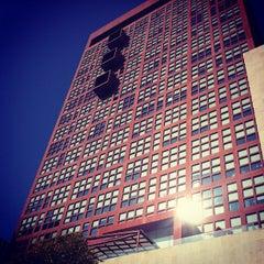 Photo taken at Tribunal Superior de Justicia del Distrito Federal - Juzgados de lo Familiar by Lorena V. on 11/1/2011