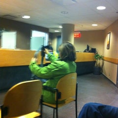 Photo taken at Vancouver Airport Authority by Malcom K. on 7/5/2012