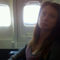 Photo taken at Southwest Airlines Ticket Counter by Kevin M. on 5/23/2012