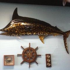 Photo taken at Gene's Seafood by Jennifer H. on 1/14/2012