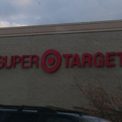 Photo taken at Target by Mike K. on 11/6/2011