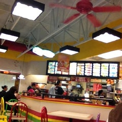 Photo taken at Del Taco by Joshua L. on 8/5/2012