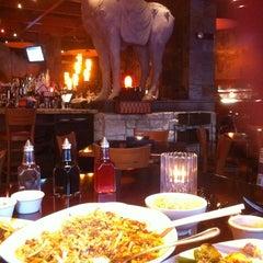 Photo taken at P.F. Chang's by Karen C. on 8/29/2011