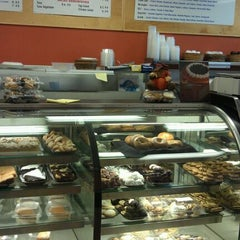 Photo taken at Morrisville Deli by Win S. on 11/30/2011