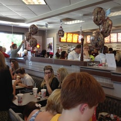 Photo taken at Chick-fil-A by Colleen on 8/1/2012