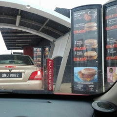 Photo taken at McDonald's by Yusmansam R. on 6/10/2012