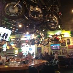 Photo taken at Quaker Steak & Lube® by Rex Y. on 6/2/2012