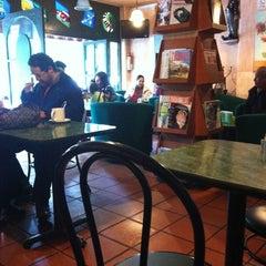 Photo taken at Village Cafe by Clödin on 7/30/2011