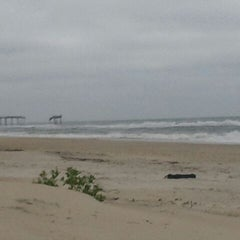 Photo taken at Hatteras Island Boardsports by kimberly S. on 5/19/2012