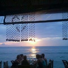 Photo taken at Blue Andaman Lanta Resort by Ludovic P. on 10/20/2011
