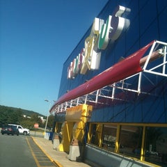 "Photo taken at Toys ""R"" Us by Michelle W. on 10/9/2011"