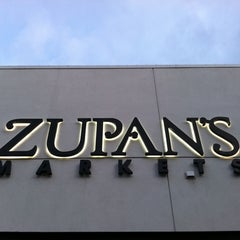 Photo taken at Zupan's Market by Chris L. on 7/17/2011